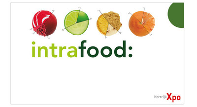 Intrafood - Trade Fair for Raw Materials, Ingredients, Additives, Additives and Intermediate Foods