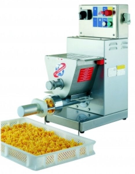Machine for making fresh pasta D35
